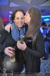 Club Fusion - Babenberger Passage - Fr 07.12.2012 - 12