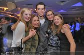 Club Fusion - Babenberger Passage - Fr 07.12.2012 - 16