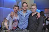 Club Fusion - Babenberger Passage - Fr 07.12.2012 - 32