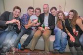 Club Fusion - Babenberger Passage - Fr 07.12.2012 - 36