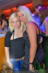 Med Clubbing - Babenberger Passage - Do 13.12.2012 - 13
