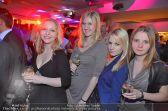 Med Clubbing - Babenberger Passage - Do 13.12.2012 - 19