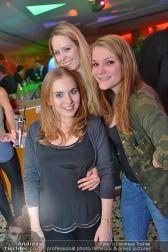 Med Clubbing - Babenberger Passage - Do 13.12.2012 - 21