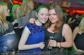 Med Clubbing - Babenberger Passage - Do 13.12.2012 - 22