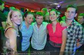 Med Clubbing - Babenberger Passage - Do 13.12.2012 - 23