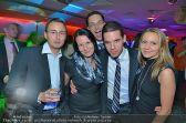Med Clubbing - Babenberger Passage - Do 13.12.2012 - 24