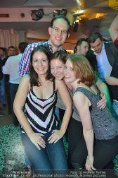 Med Clubbing - Babenberger Passage - Do 13.12.2012 - 35