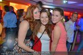 Med Clubbing - Babenberger Passage - Do 13.12.2012 - 4