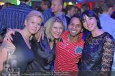 Med Clubbing - Babenberger Passage - Do 13.12.2012 - 45