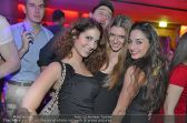 Med Clubbing - Babenberger Passage - Do 13.12.2012 - 6