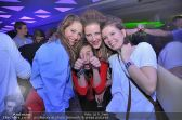 Club Fusion - Babenberger Passage - Fr 14.12.2012 - 17
