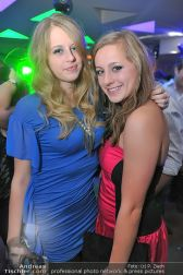 Club Fusion - Babenberger Passage - Fr 14.12.2012 - 23