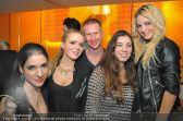 Cosmopolitan - Babenberger Passage - Mi 19.12.2012 - 73
