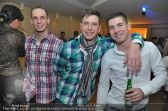 Club Fusion - Babenberger Passage - Fr 21.12.2012 - 19