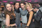 Club Fusion - Babenberger Passage - Fr 21.12.2012 - 8