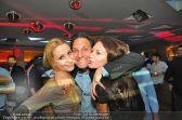 Club Fusion - Babenberger Passage - Fr 28.12.2012 - 5