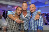 Klub - Platzhirsch - Fr 06.01.2012 - 11