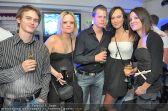 Klub - Platzhirsch - Fr 06.01.2012 - 22