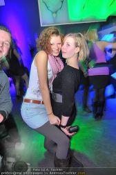 Klub Disko - Platzhirsch - Sa 07.01.2012 - 22