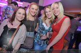 Klub - Platzhirsch - Fr 13.01.2012 - 1
