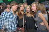 Klub - Platzhirsch - Fr 13.01.2012 - 22