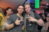 Klub - Platzhirsch - Fr 13.01.2012 - 23