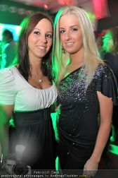 Klub - Platzhirsch - Fr 20.01.2012 - 21