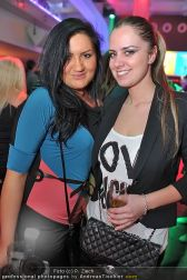 Klub - Platzhirsch - Fr 20.01.2012 - 22