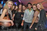 Klub - Platzhirsch - Fr 20.01.2012 - 28