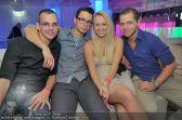 Klub - Platzhirsch - Fr 20.01.2012 - 4