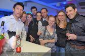 Klub - Platzhirsch - Fr 20.01.2012 - 8