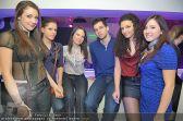 Klub Disko - Platzhirsch - Sa 28.01.2012 - 19