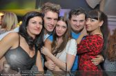 Klub Disko - Platzhirsch - Sa 11.02.2012 - 12