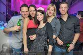Klub - Platzhirsch - Fr 17.02.2012 - 1