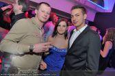 Klub - Platzhirsch - Fr 17.02.2012 - 24