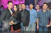Klub - Platzhirsch - Fr 17.02.2012 - 3