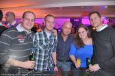 Klub Disko - Platzhirsch - Sa 18.02.2012 - 2