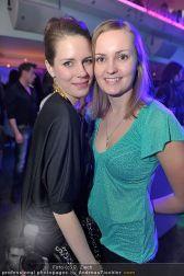 Klub - Platzhirsch - Fr 24.02.2012 - 28