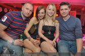 Klub - Platzhirsch - Fr 24.02.2012 - 3