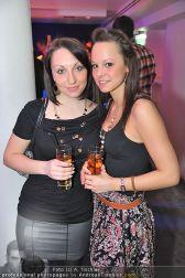Klub - Platzhirsch - Fr 02.03.2012 - 13
