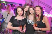 Klub - Platzhirsch - Fr 02.03.2012 - 2
