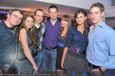 Klub - Platzhirsch - Fr 09.03.2012 - 1
