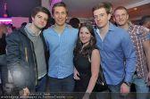 Klub - Platzhirsch - Fr 09.03.2012 - 10