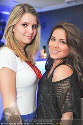 First - Platzhirsch - Do 15.03.2012 - 14