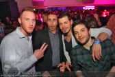 Klub - Platzhirsch - Fr 16.03.2012 - 29