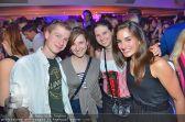 First - Platzhirsch - Do 05.04.2012 - 44