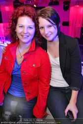 Klub - Platzhirsch - Fr 06.04.2012 - 23