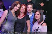 Klub - Platzhirsch - Fr 06.04.2012 - 9