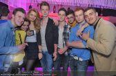 Klub Disko - Platzhirsch - Sa 07.04.2012 - 2