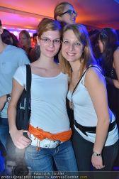 First - Platzhirsch - Do 12.04.2012 - 13